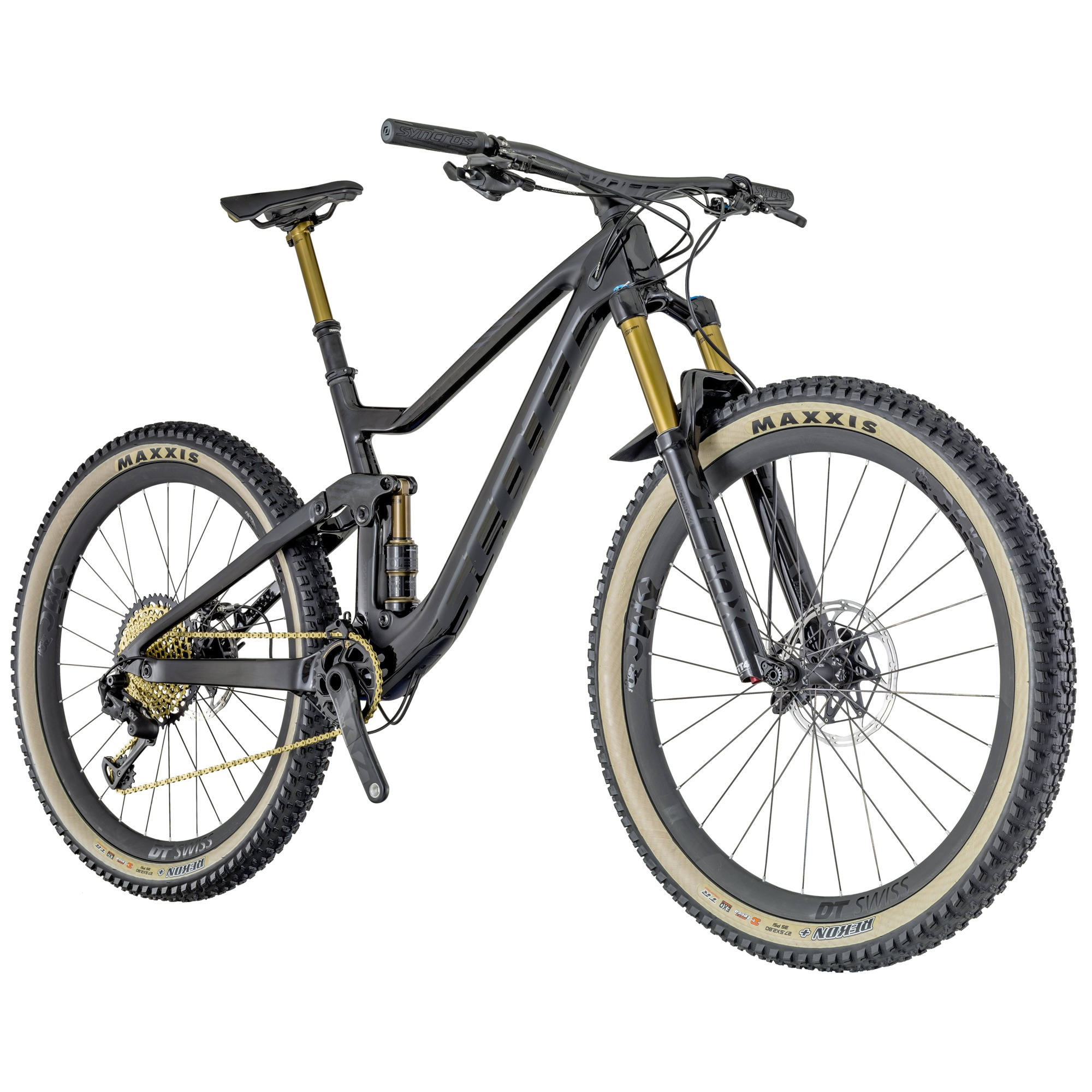 SCOTT Genius 700 Ultimate Bike