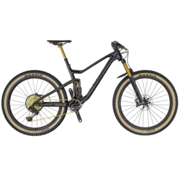 Bicicletta SCOTT Genius 700 Ultimate