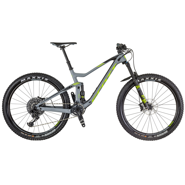 SCOTT Genius 720 Bike