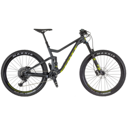SCOTT Genius 740 Bike