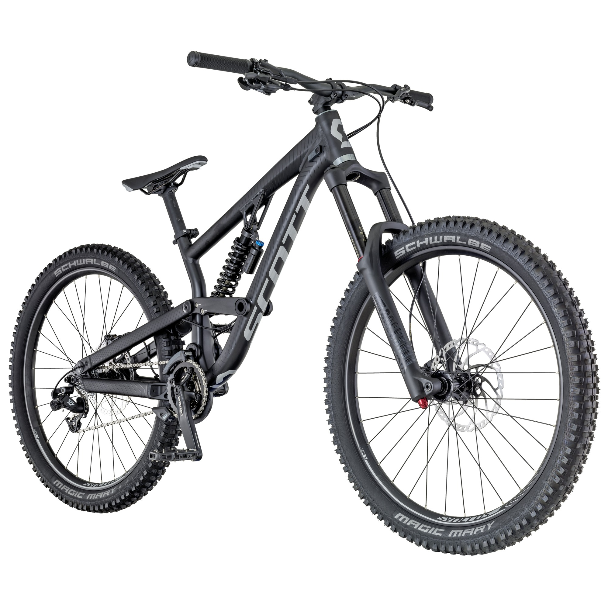 SCOTT Voltage FR 710 Bike