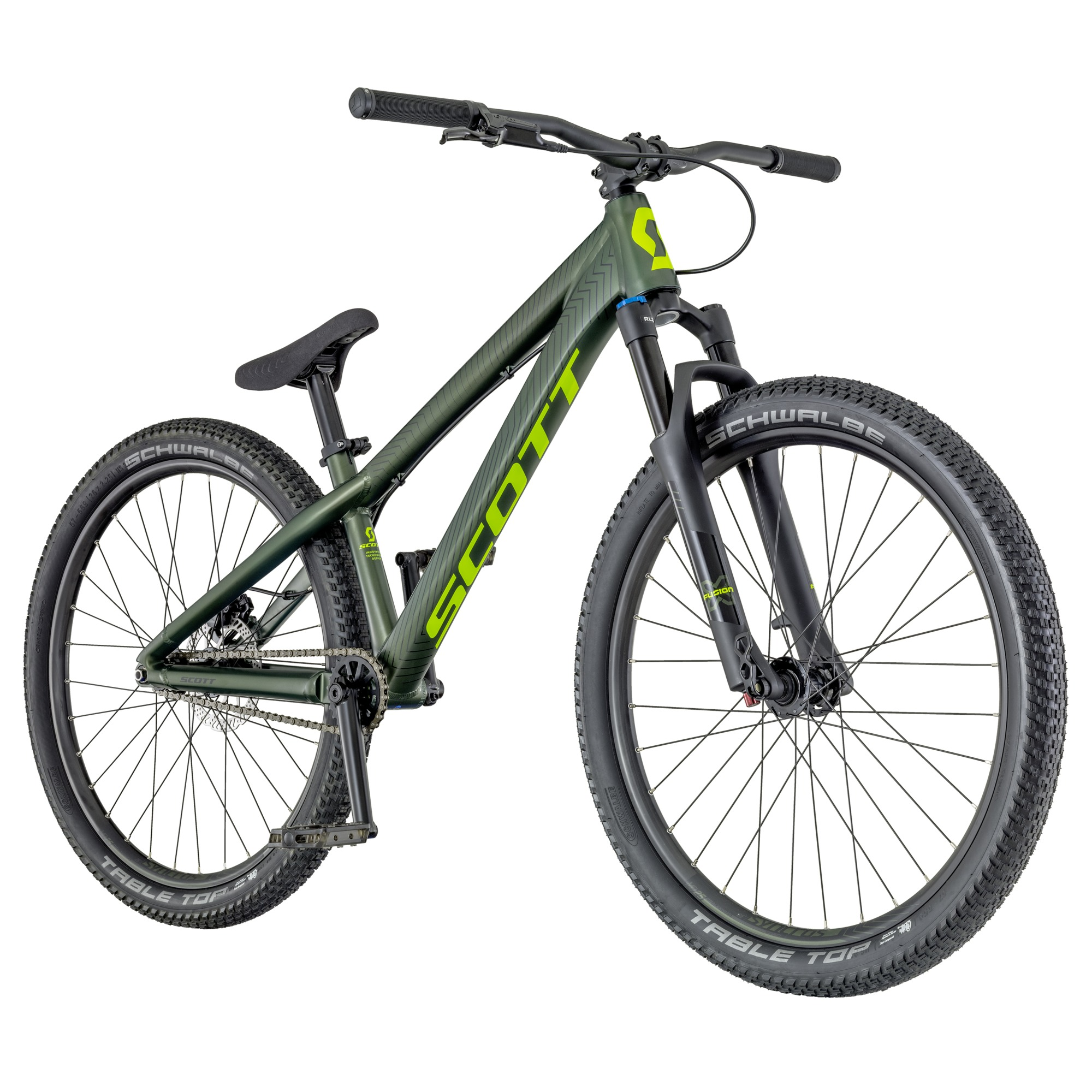 Vélo SCOTT Voltage YZ 0.1
