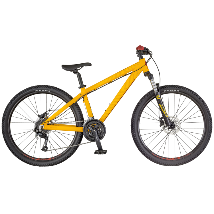 SCOTT Voltage YZ 10 Bike