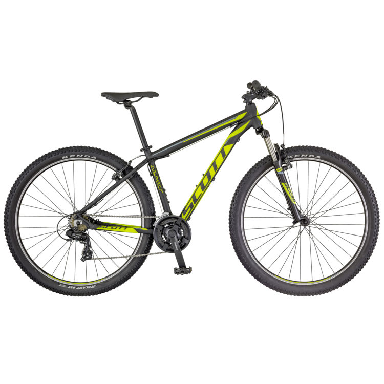 Bicicletta SCOTT Aspect 980