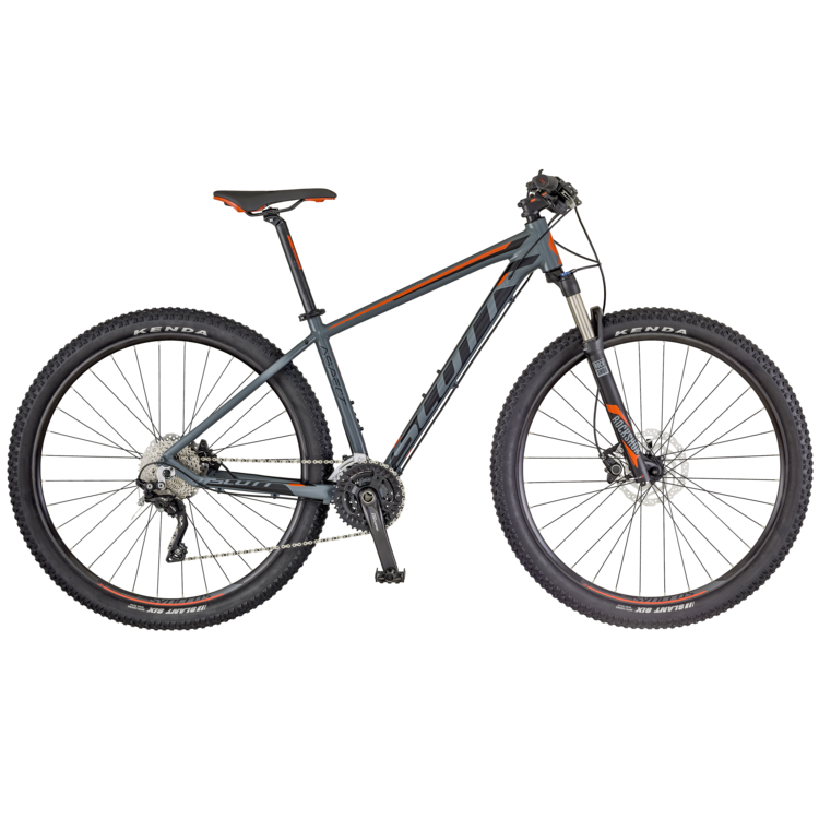 Bicicletta SCOTT Aspect 710