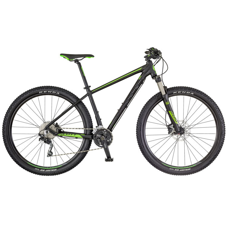 Bicicletta SCOTT Aspect 720
