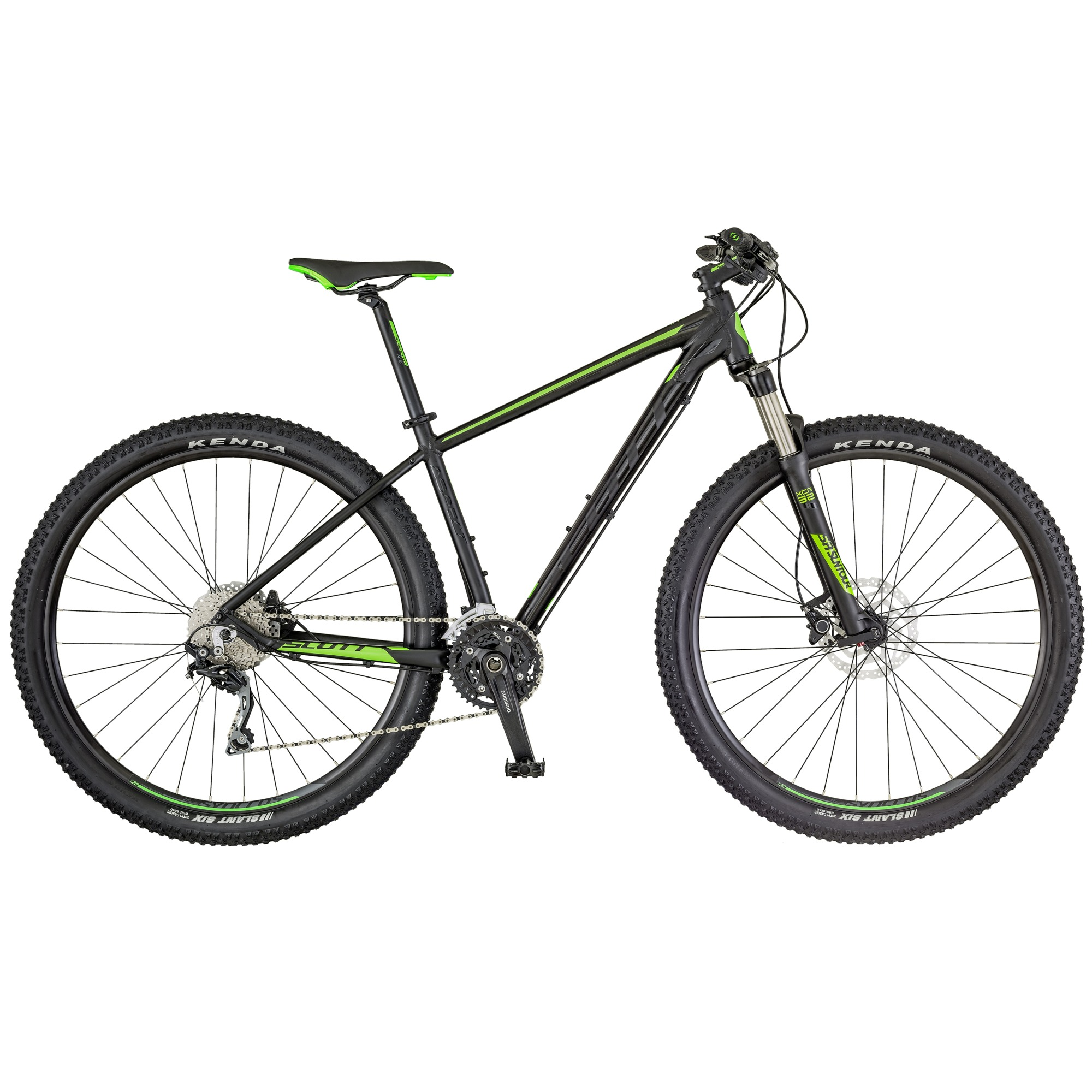 SCOTT Aspect 720 Bike