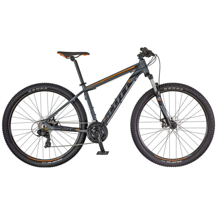 Bicicletta SCOTT Aspect 770