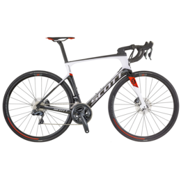 Bicicleta SCOTT Foil 10 Disc