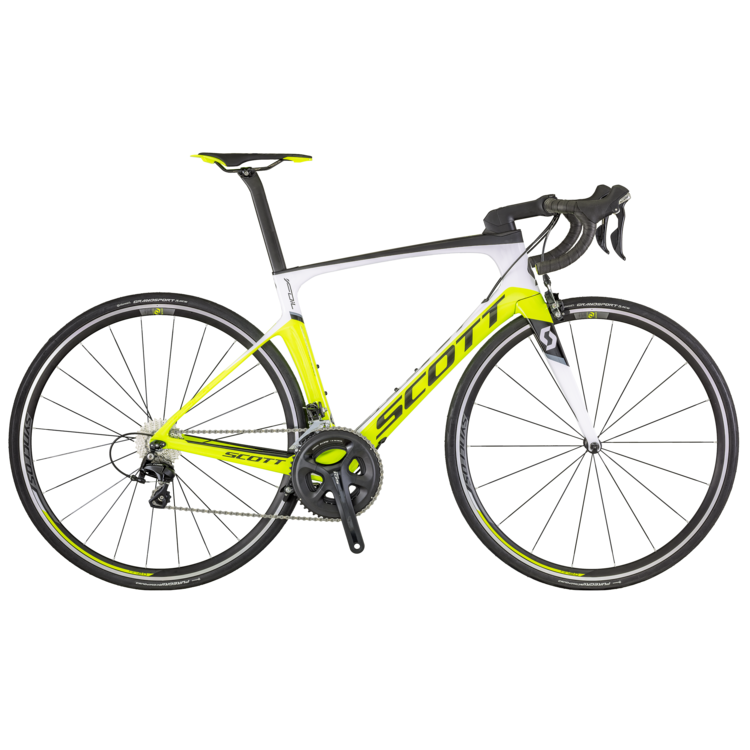 SCOTT Foil Disc - Faster. For Longer. | SCOTT Sports