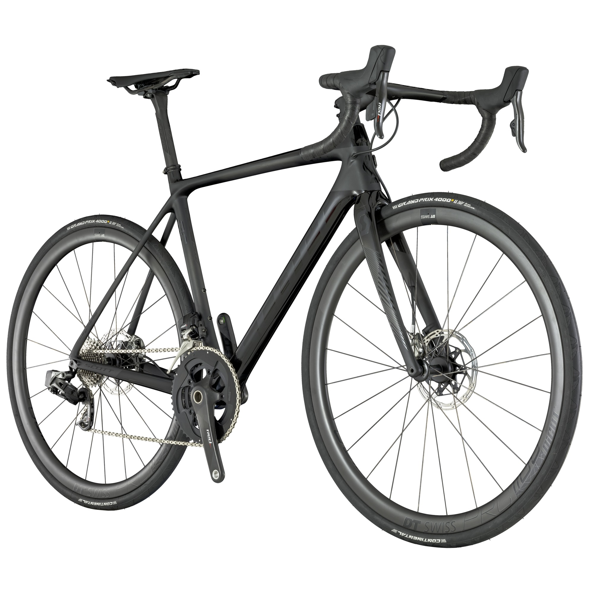 SCOTT Addict RC Ultimate Disc Bike