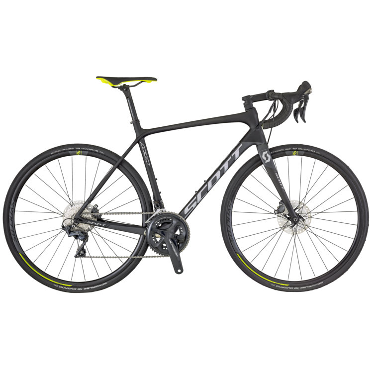 SCOTT Addict 10 Disc Bike