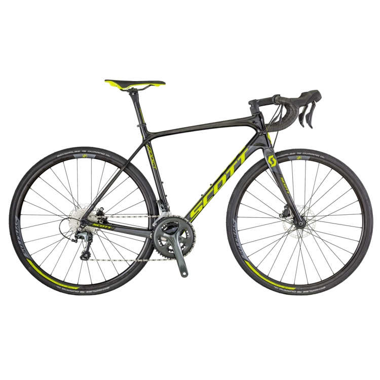 Bicicletta SCOTT Addict 30 Disc
