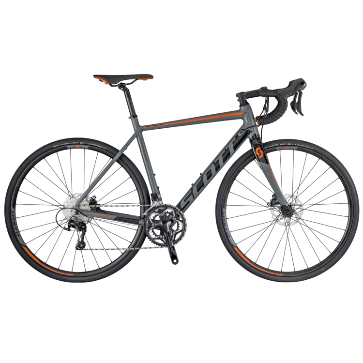 Bicicletta SCOTT Speedster 10 Disc