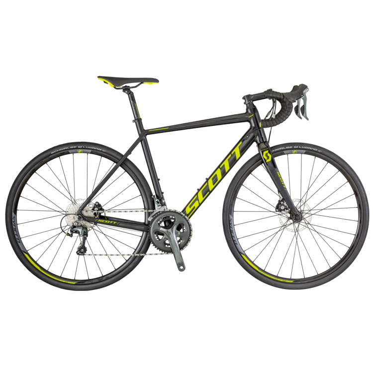 SCOTT Speedster 20 disc Bike