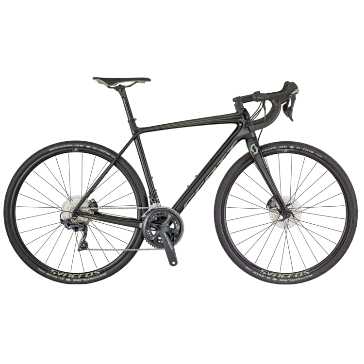 Vélo SCOTT Addict Gravel 20 Disc