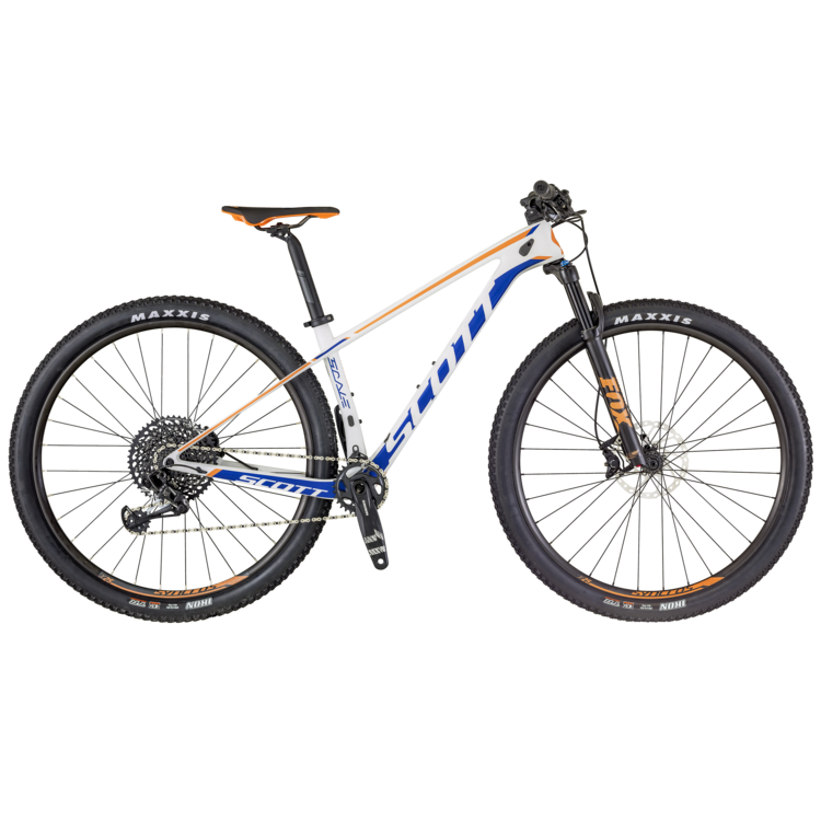 SCOTT Contessa Scale 900 Bike
