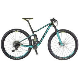Bicicleta SCOTT Contessa Spark RC 900