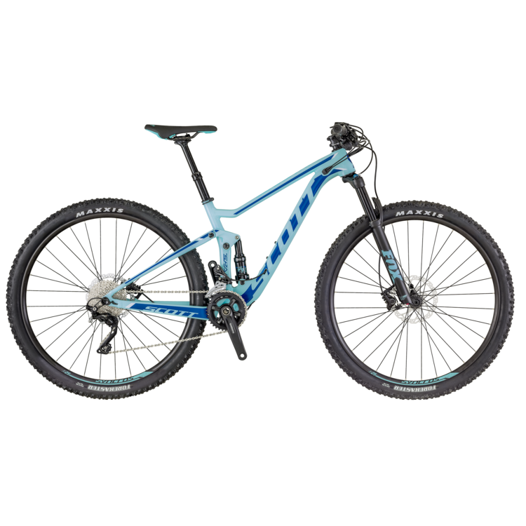 SCOTT Contessa Spark 920 Bike