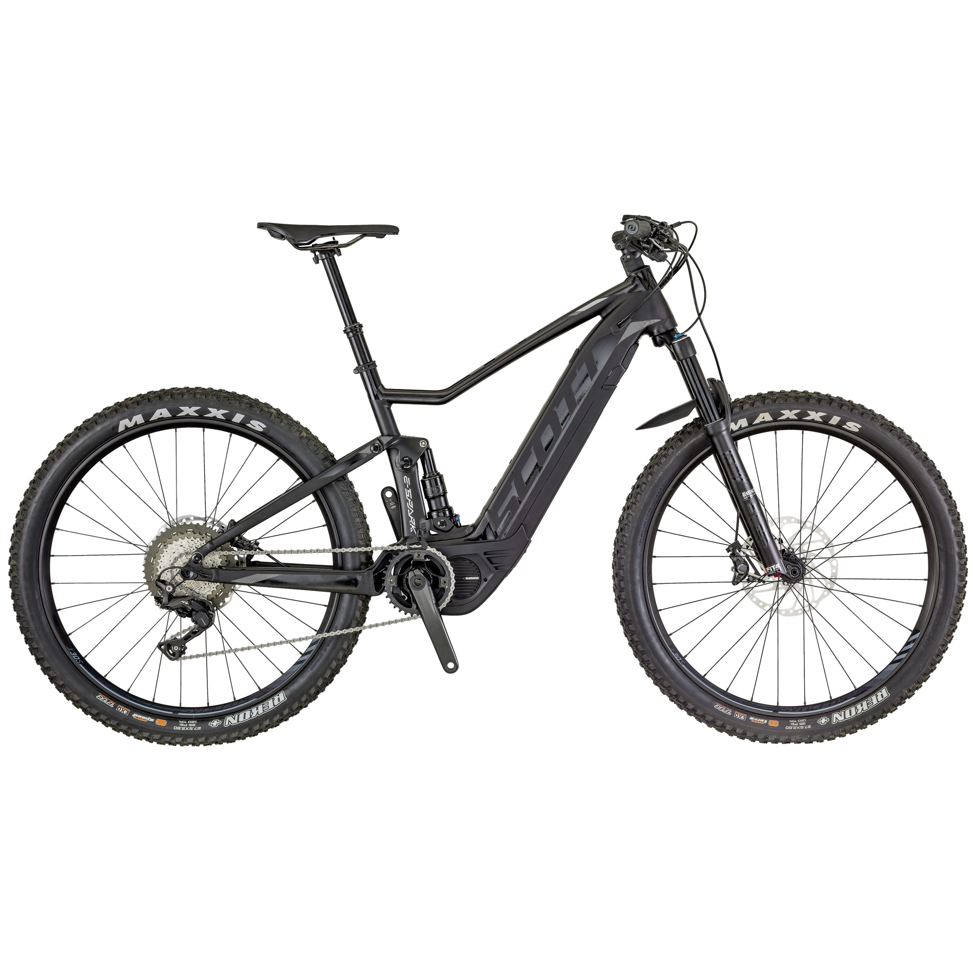470ae061ba9 SCOTT E-Spark 710 Bike