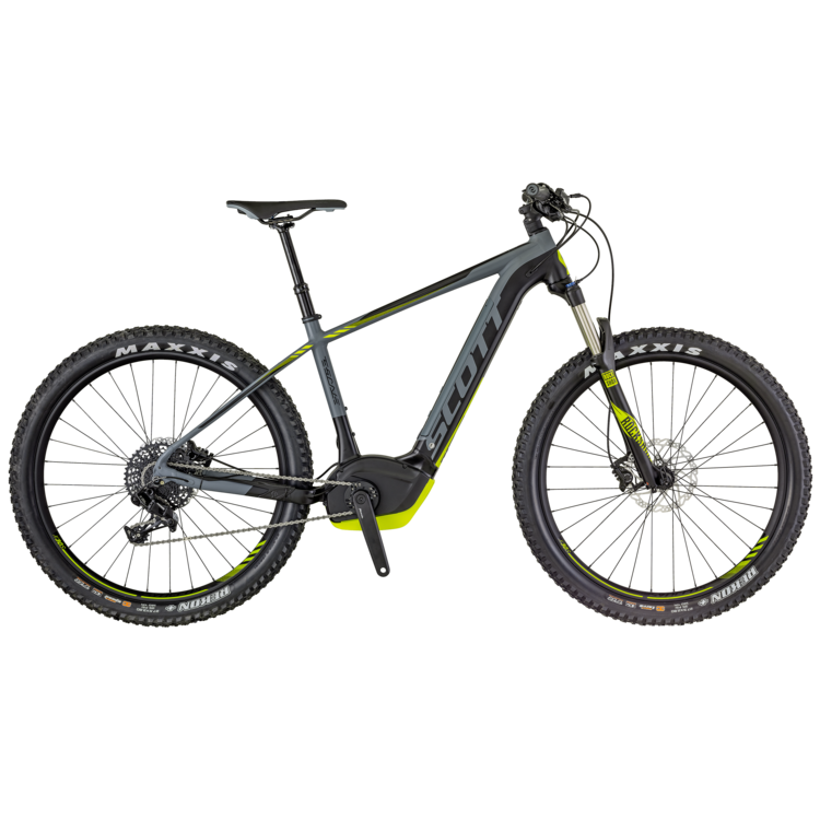 Bicicletta SCOTT E-Scale 720