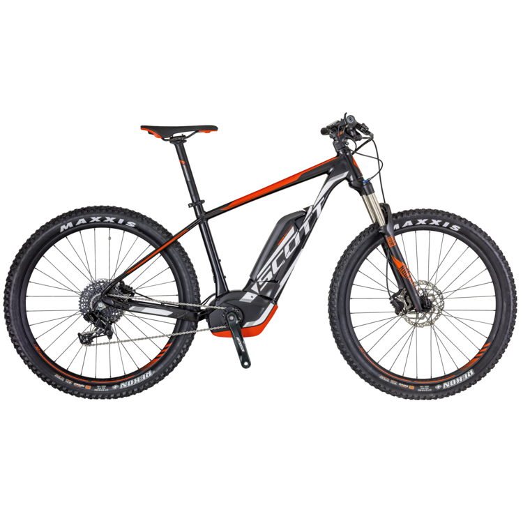 Bicicletta SCOTT E-Scale 730