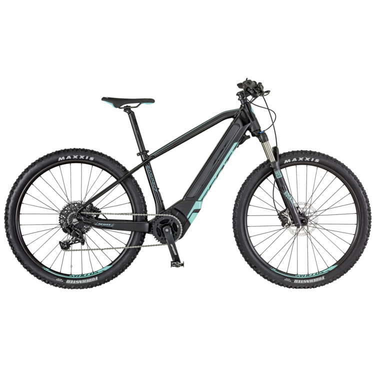 Bicicletta SCOTT E-Contessa Aspect 20
