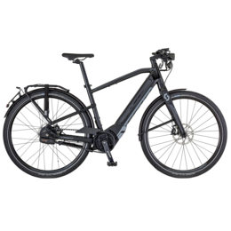 Vélo Homme SCOTT E-Silence Speed 10