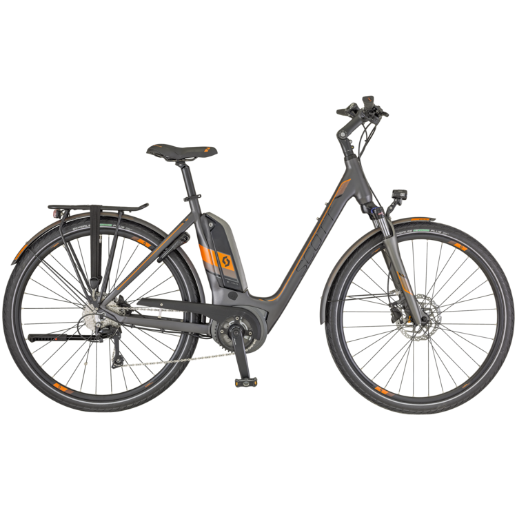 SCOTT E-Sub Tour Unisex Bike