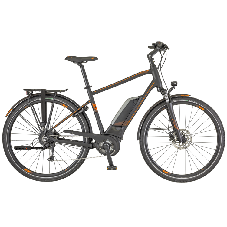 Bicicletta SCOTT E-Sub Active Men