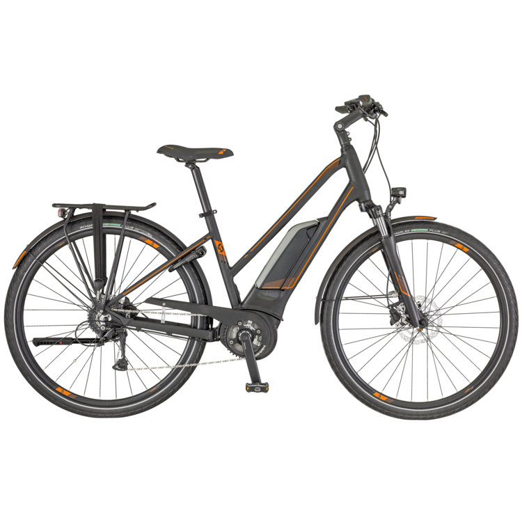 SCOTT E-Sub Active Damenfahrrad