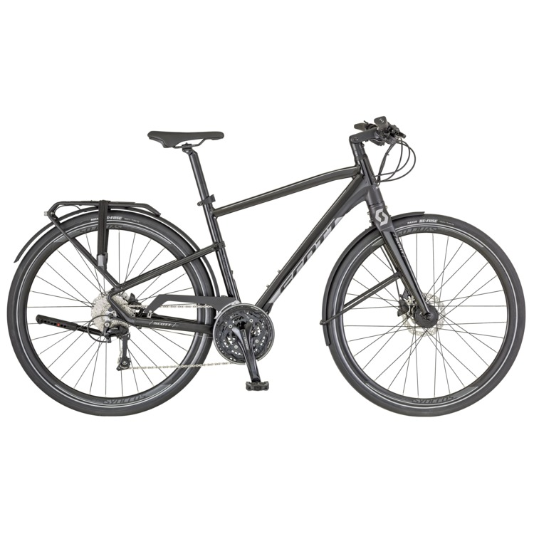 Vélo SCOTT Silence 20 Men