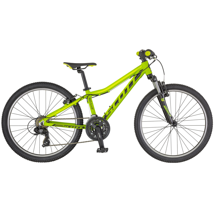 Bicicletta SCOTT Scale Junior 24