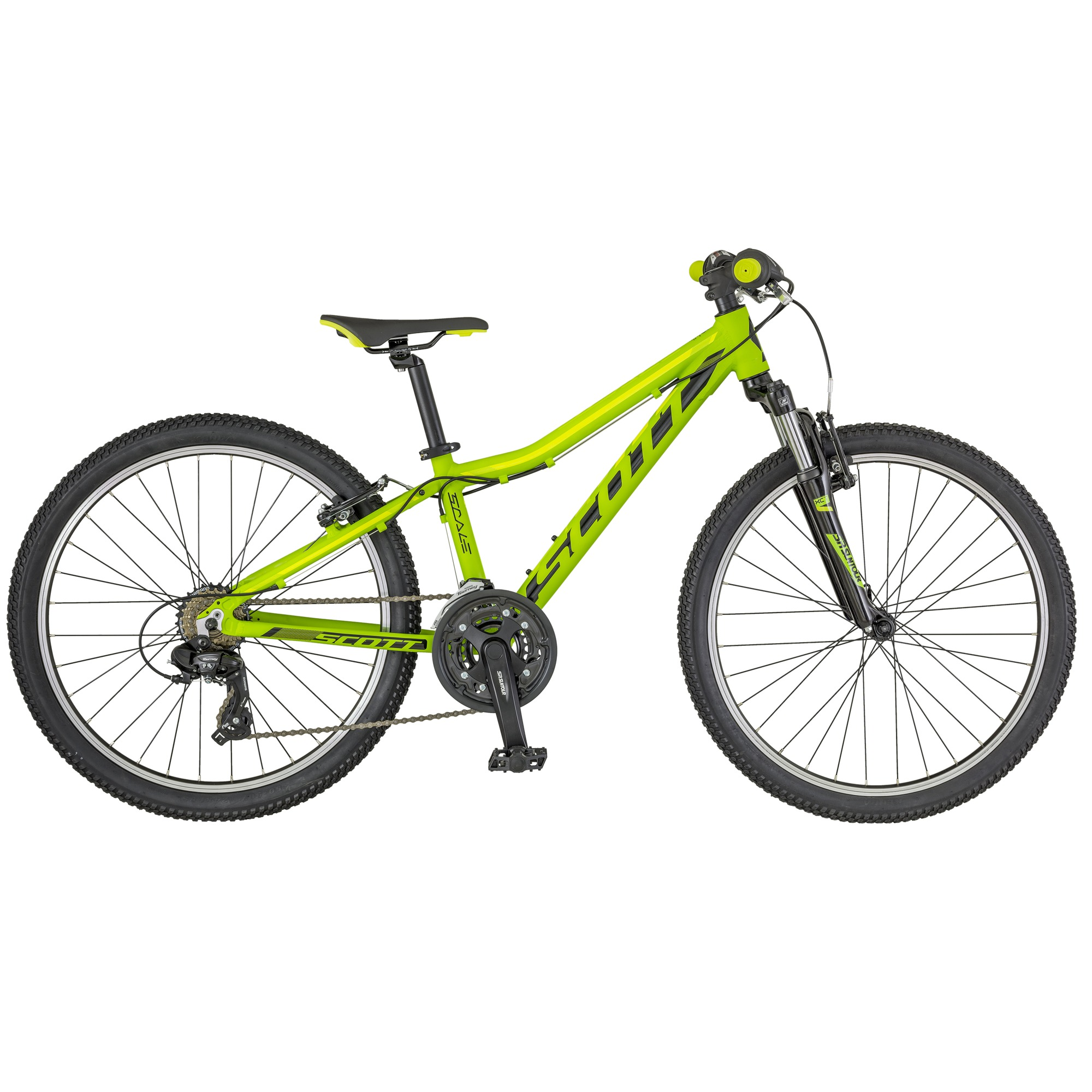 Vélo SCOTT Scale JR 24