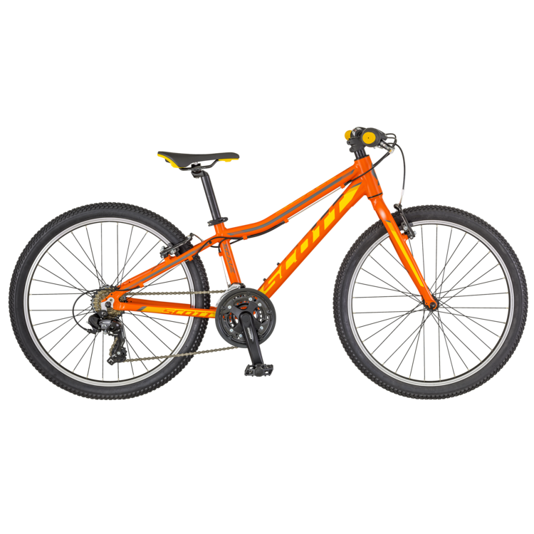 Bicicletta SCOTT Scale Junior 24 forcella rigida