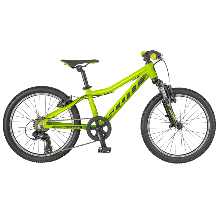 Vélo SCOTT Scale JR 20