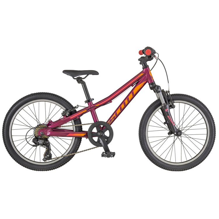 Bicicletta SCOTT Contessa Junior 20