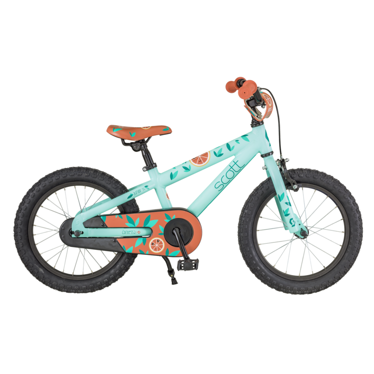 Bicicletta SCOTT Contessa Junior 16