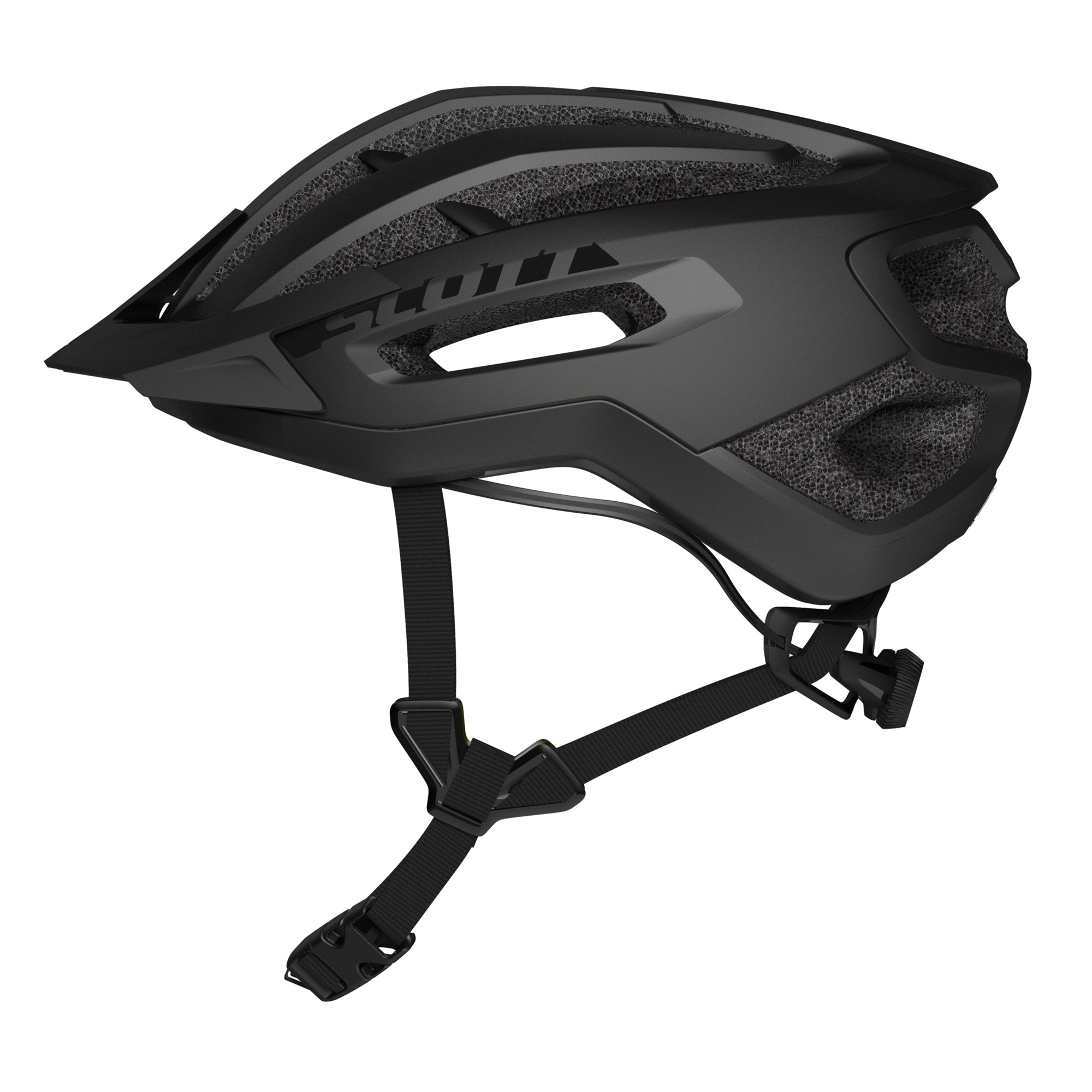 Casco SCOTT Fuga PLUS rev (CE)