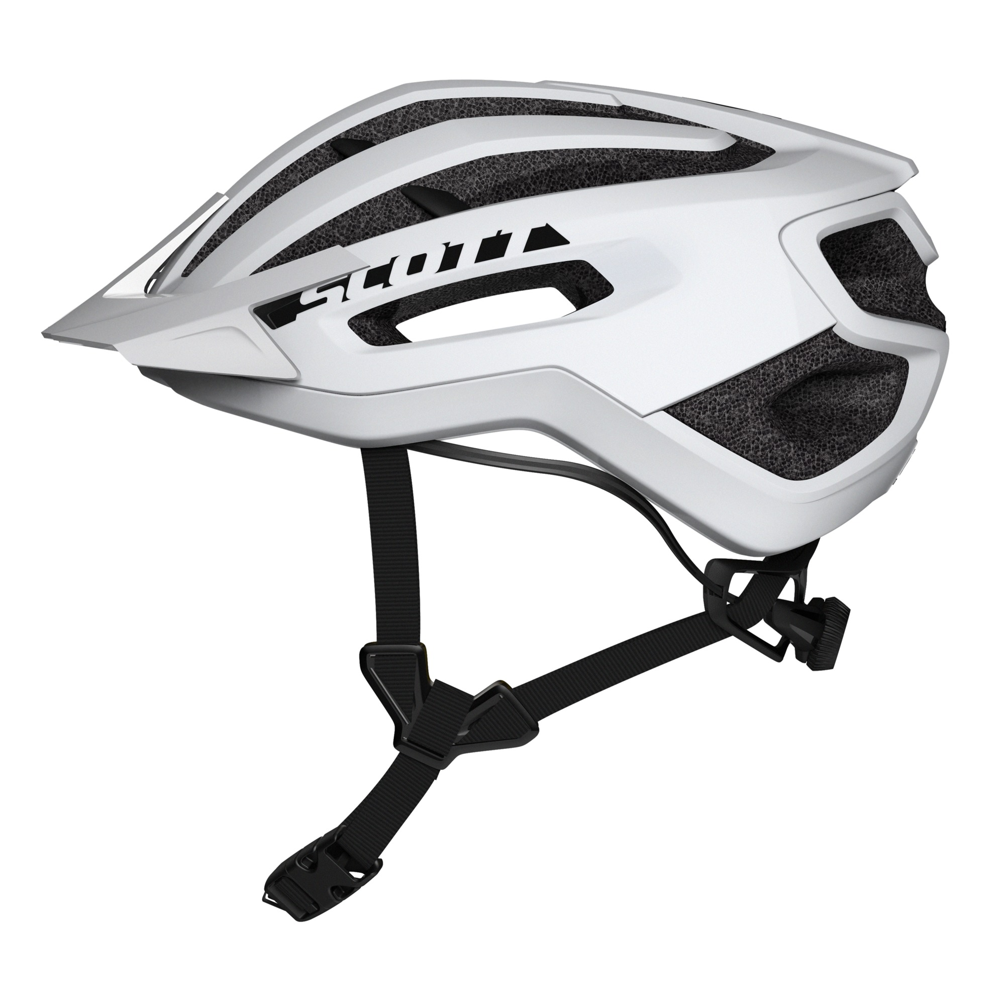 SCOTT FUGA PLUS REV (CE) HELMET