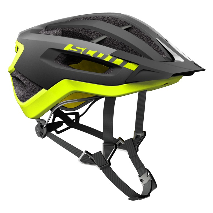 SCOTT FUGA PLUS REV HELM (CE)
