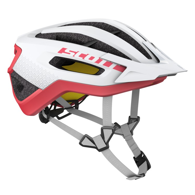 CASQUE SCOTT FUGA PLUS REV (CE)