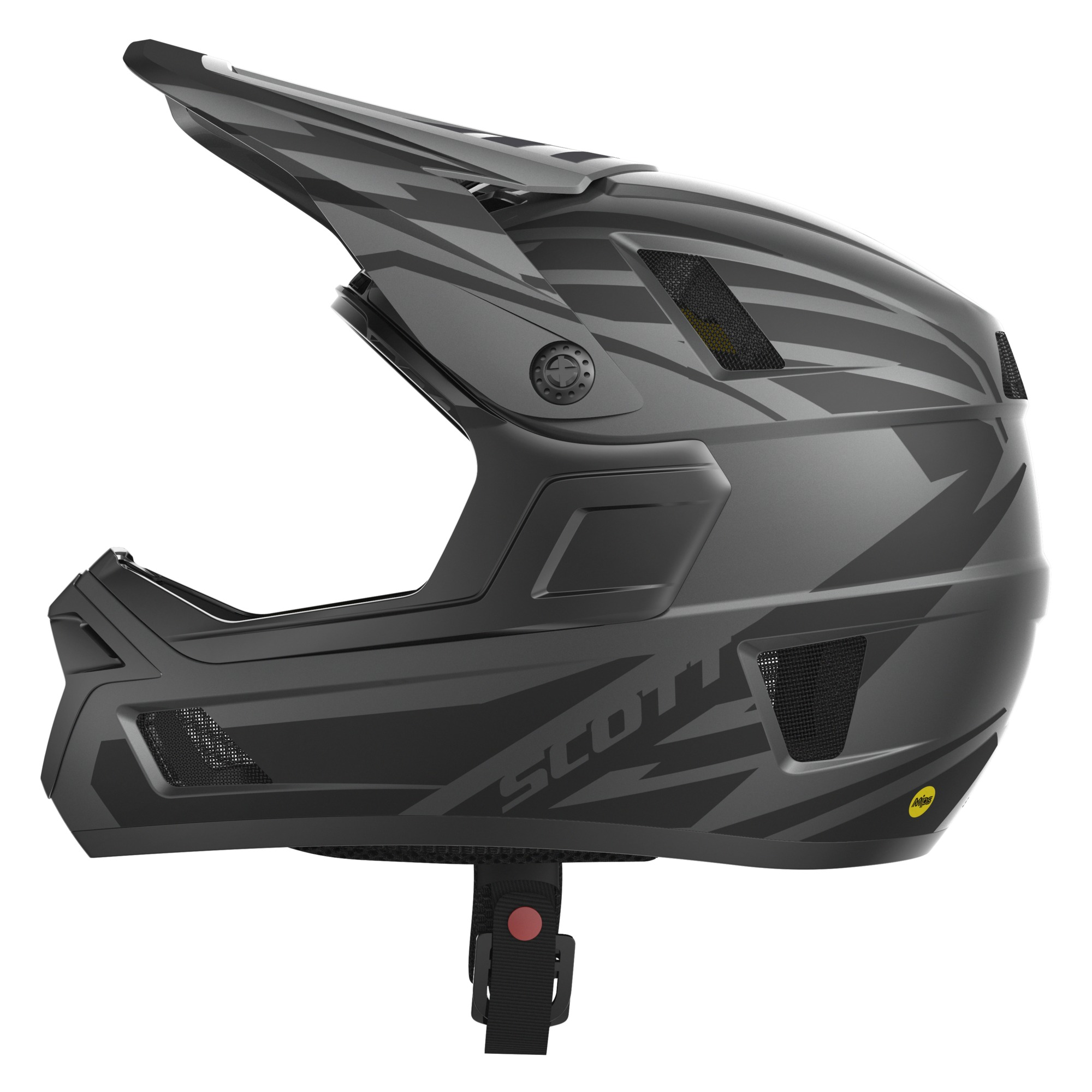 SCOTT NERO PLUS (CE & CPSC) HELMET