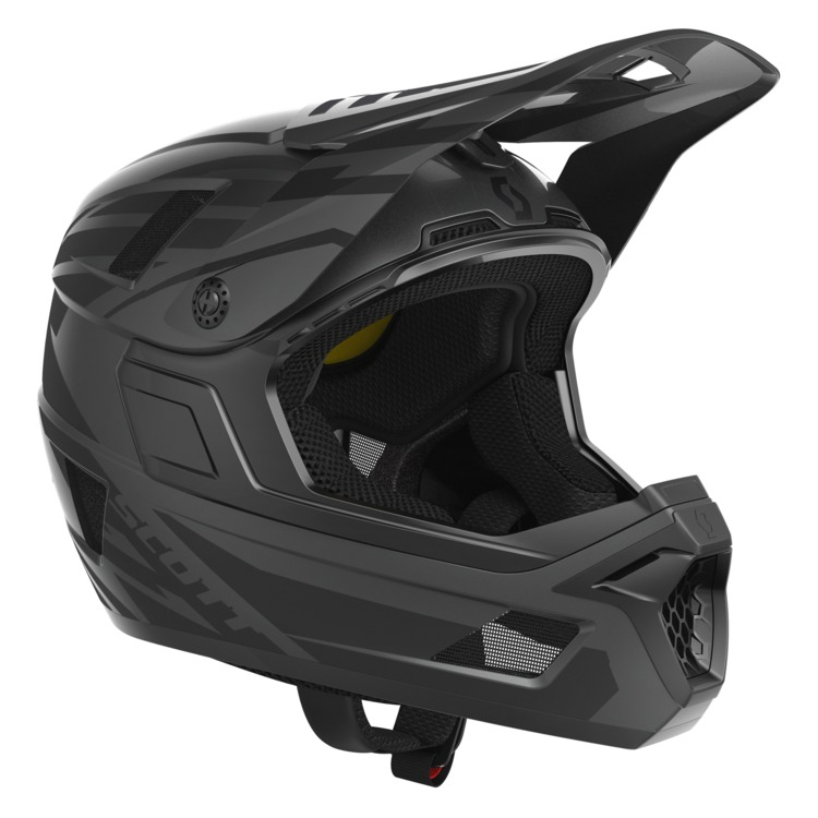 SCOTT NERO PLUS HELM (CE & CPSC)