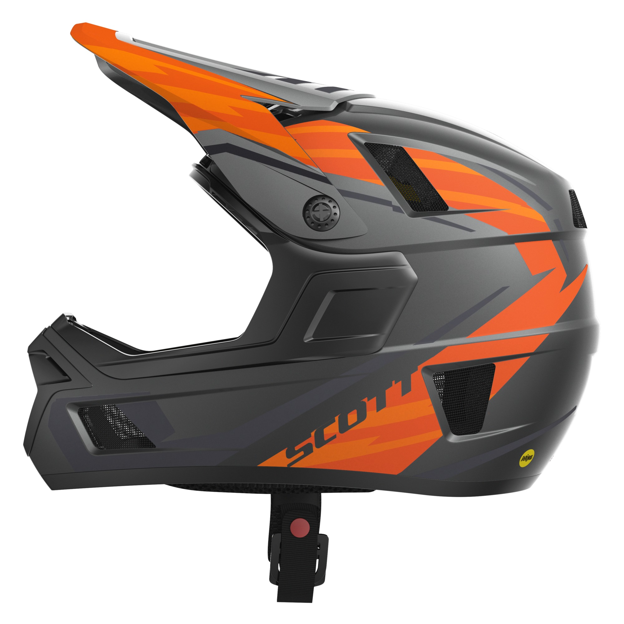 CASCO SCOTT NERO PLUS (CE & CPSC)