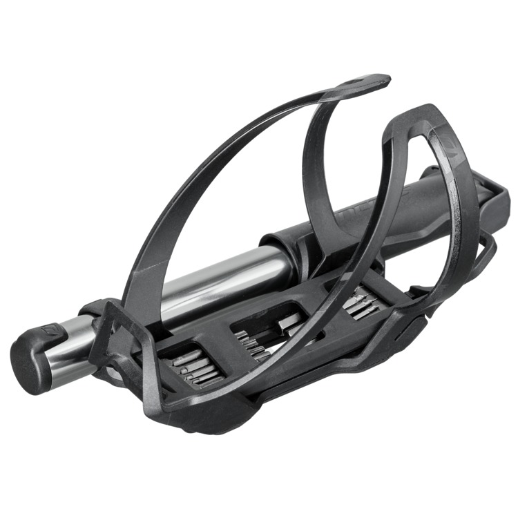 Syncros Matchbox Coupe Cage HP2.0 Integrated Bottle Cage