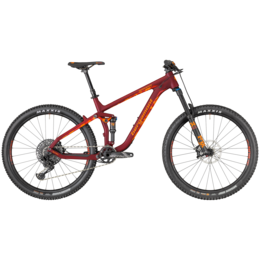 BGM Bike Trailster Elite XL/null