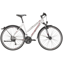 BGM Bike Helix 4.0 EQ Lady 52/null