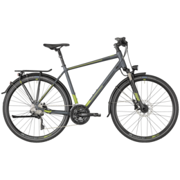 BGM Bike Horizon 7.0 Gent 48/null