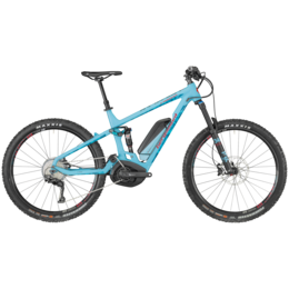 BGM Bike E-Trailster 8.0 S/null